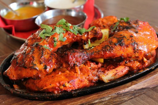 Indian Food Delivery Liverpool